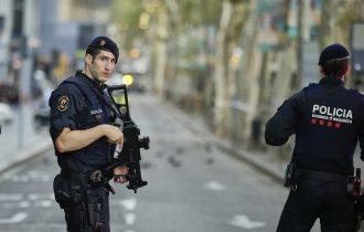 لماذا الارهاب يضرب مجددا في اسبانيا ؟بقلم الدكتور عبد الحفيظ محبوب