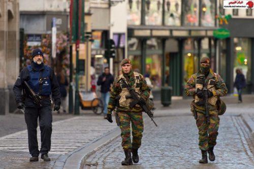 بلجيكا.. مساعى لمعرفة مصدر متفجرات اعتداءات بروكسل
