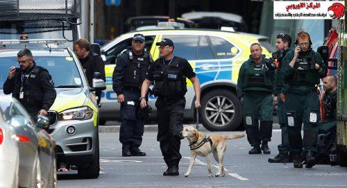 بريطانيا..مازالت تعاني من نقص التدابير في محاربة الارهاب على أراضيها !