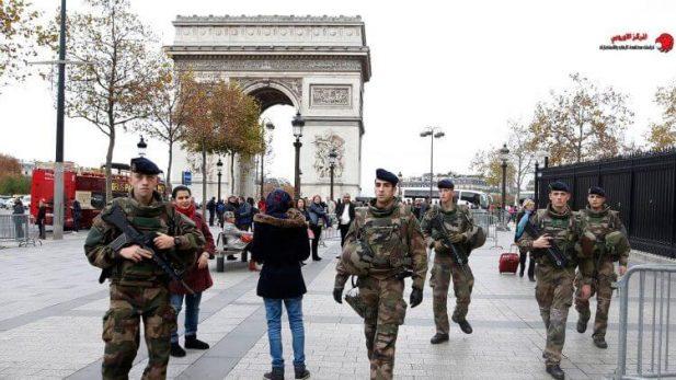 """فرنسا جندت إمكاناتها الأمنية لمتابعة """"الدواعش"""" العائدين"""