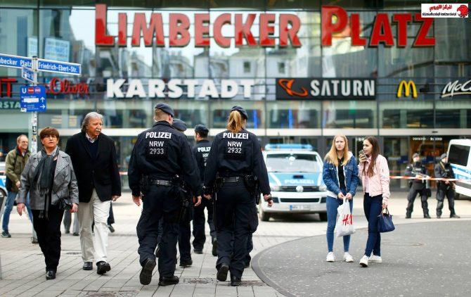 """ألمانيا.. """"داعش"""" يمتلك شبكة  سرية قوية داخل أوساط اللاجئين"""