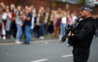 بريطانيا..إجراءات جديدة لمواجهة المقاتلين الأجانب