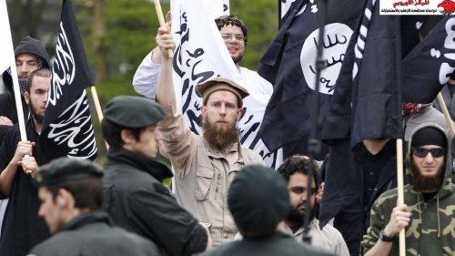 """ألمانيا..تعزيز إجراءات مراقبة اللاجئين """"الخطرين""""وترحيلهم في إطار مكافحة الإرهاب"""
