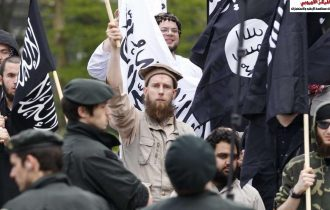 تقرير: الجماعات المتطرفة في المانيا ودورها بتقديم ألدعم اللوجستي إلى تنظيم داعش