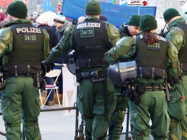 """المانيا: أعتماد """"رادار داعش"""" لتصنيف درجة خطورة ألمقاتلين الأجانب ألعائدين. بقلم جاسم محمد"""