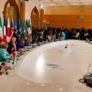 اجتماع أمني على نطاق وزراء داخلية مجموعة السبع حول المقاتلين الاجانب
