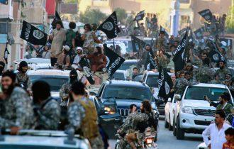 العوامل التى تساعد التنظيمات الإرهابية على الصمود والتوالد