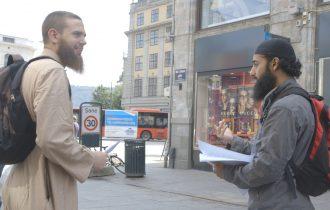 تمويل الجماعات الإسلاموية في أوروبا: أسبابه، نتائجه ومستقبله؟