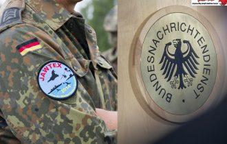 تقرير : ألمانيا.. دلالات اختراق داعش واليمين المتطرف للأجهزة الأمنية