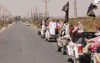 ولاية سيناء …داعش والتهديد للأمن القومي المصري. بقلم الدكتور عماد علو