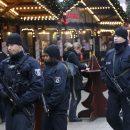 ألمانيا..انتقادات للشرطة الألمانية على خلفية اعتداء برلين