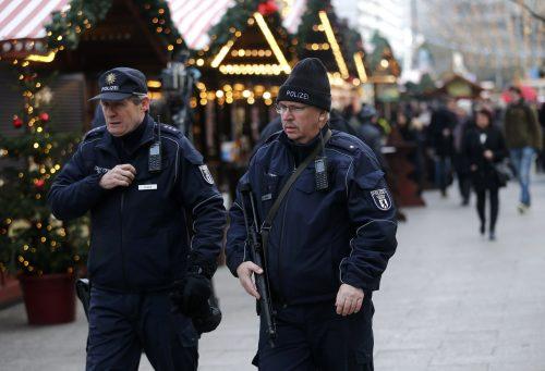 ألمانيا.. تمديد  العمل بالحواجز الأمنية الحدودية لمواجهة الإرهاب