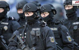 المانيا : تفاصيل خطط إعادة تركيب الأجهزة الإمنية. بقلم جاسم محمد