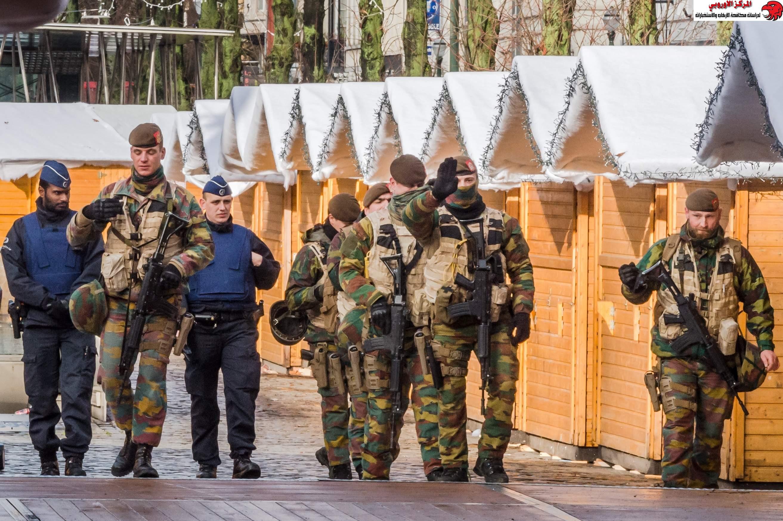 تعزيز قواعد الاتحاد الأوروبى لمواجهة تمويل الإرهاب وغسل الأموال.