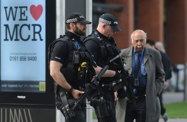 """بريطانيا.. """"الطريقة الوحيدة"""" للتعامل مع الدواعش البريطانيين هى قتلهم"""