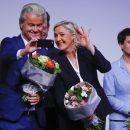 أبرز أحزاب اليمين الشعبوى فى اوروبا