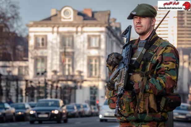 محمي: واقع الإرهاب فى بلجيكا ومنابر التطرف
