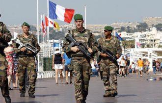 البرلمان الفرنسي يتبنى قانون مكافحة الارهاب المثير للجدل !