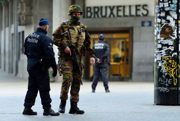 بلجيكا.. ارتفاع فى القضايا ذات العلاقة بالتطرف و الإرهاب