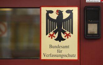 الجدل القائم حول ألتعاون الإستخباري مابين الإستخبارات الفيدرالية الألمانية وفروعها في الولايات