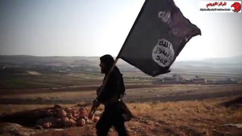 المكاتب والهيئات الخارجية المرتبطة بتنظيم داعش. بقلم احمد السماوي