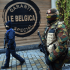 بلجيكا:مراقبة السلطات للمقاتلين الأجانب العائدين من سوريا والعراق