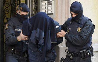 منفذ هجمات برشلونة عميل لصالح الإستخبارات الاسبانية