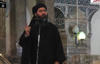 محمي: هل مقتل البغدادي سيؤثر على تنظيم داعش وأنشطته ؟