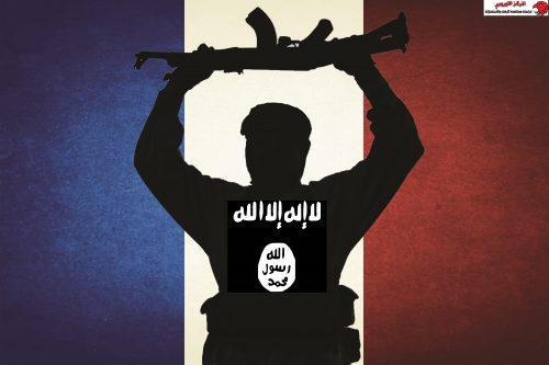 فرنسا لن تغادر سوريا والعراق إلا بعد القضاء على المقاتلين الفرنسيين هناك