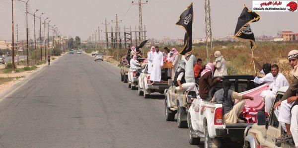 عودة المقاتلين الأجانب يشكل تحديا أمنيا كبيرا فى مصر
