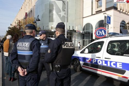 عودة المقاتلين الأجانب إلى أوروبا تؤرق الساسة في فرنسا