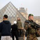 فرنسا..تنظيم داعش يخطط لعمليات عنيفة في أوروبا