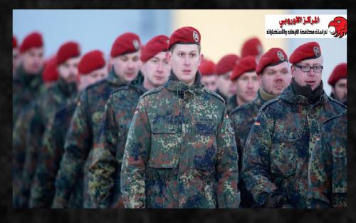 هل اوروبا قادرة على تشكيل جيش موحد بديلا عن الناتو ؟