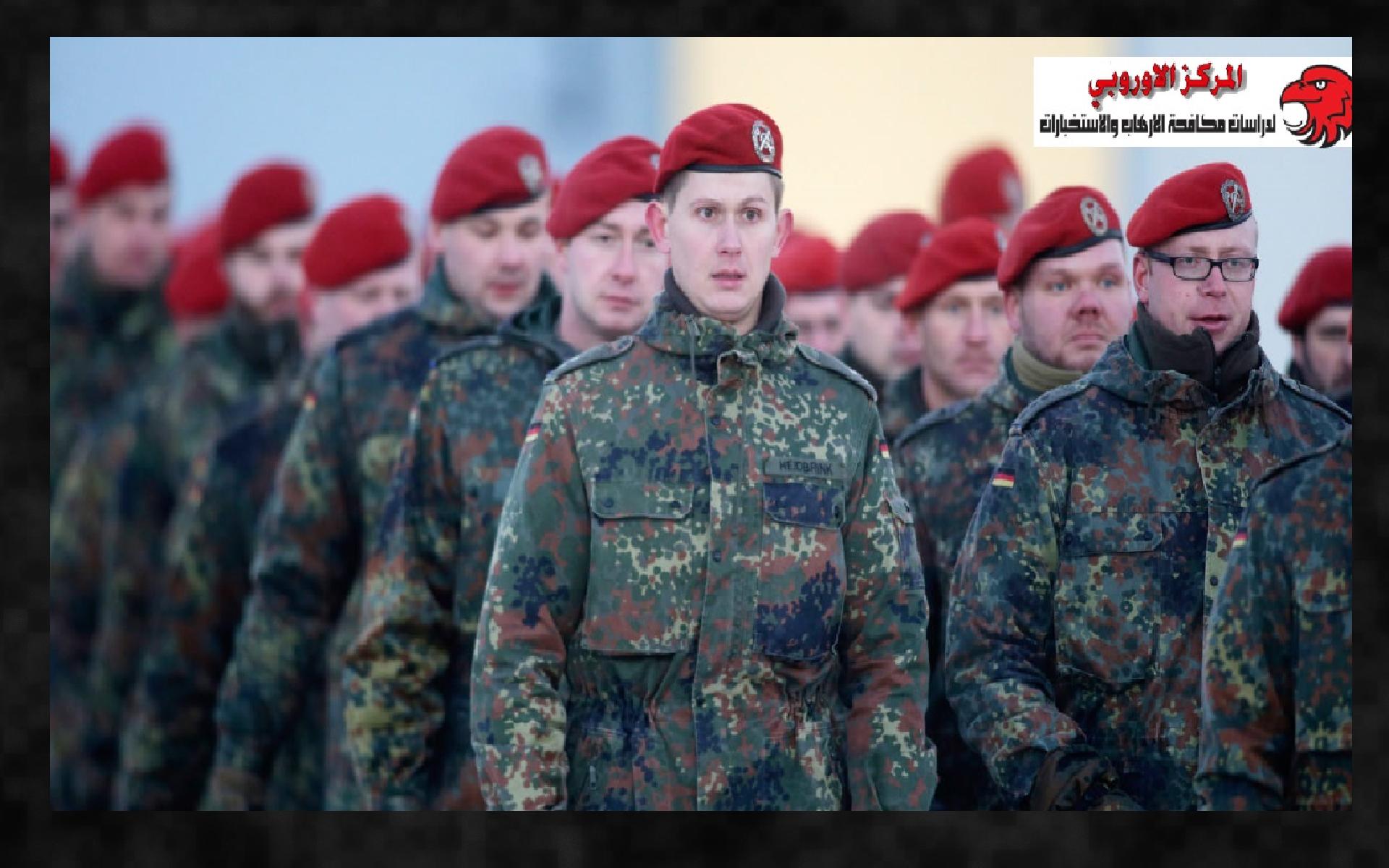 هل أوروبا قادرة على تشكيل جيش موحد بديلا عن الناتو ؟