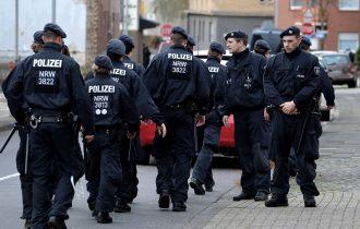 ألمانيا حققت تقدماً على صعيد استتاب الوضع الأمني في الداخل