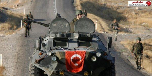 البُعد التركي الجديد في مدينة ادلب السورية. بقلم  صفوان داؤد