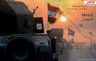 داعش يخسر أغلب عناصره في سوريا والعراق وفقا للتحالف الدولي !