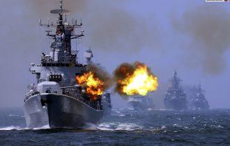 توسيع النفوذ الروسي في البحر المتوسط . بقلم الدكتور عماد علو