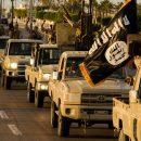 """الأسلحة الكيميائية أحدث الأسلحة المطورة لتنظيم """"داعش"""""""