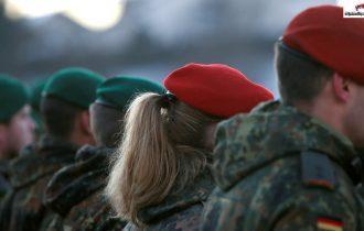 الجيش الألماني يواصل مهامه الخارجية في محاربة تنظيم داعش