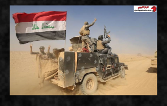 ألحروب أللامتماثلة في الصحراء لمطاردة داعش. بقلم اللواء الركن ألدكتور عماد علو
