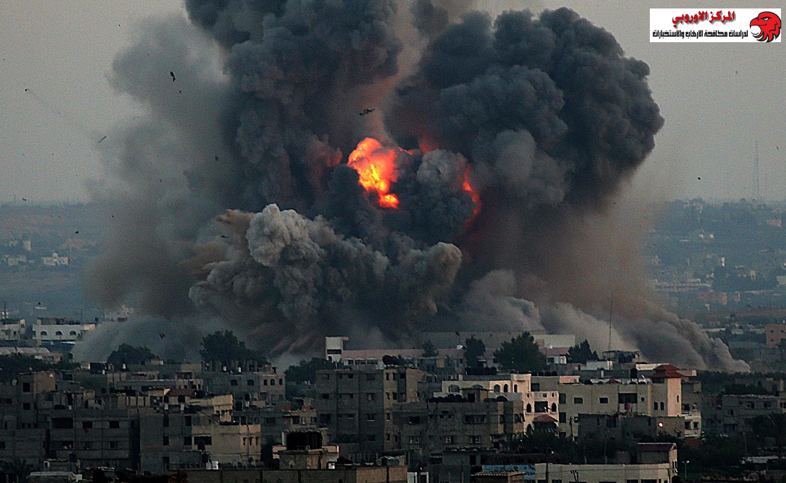 تعرف على قائمة الجماعات المتطرفة في سوريا وخلفياتها