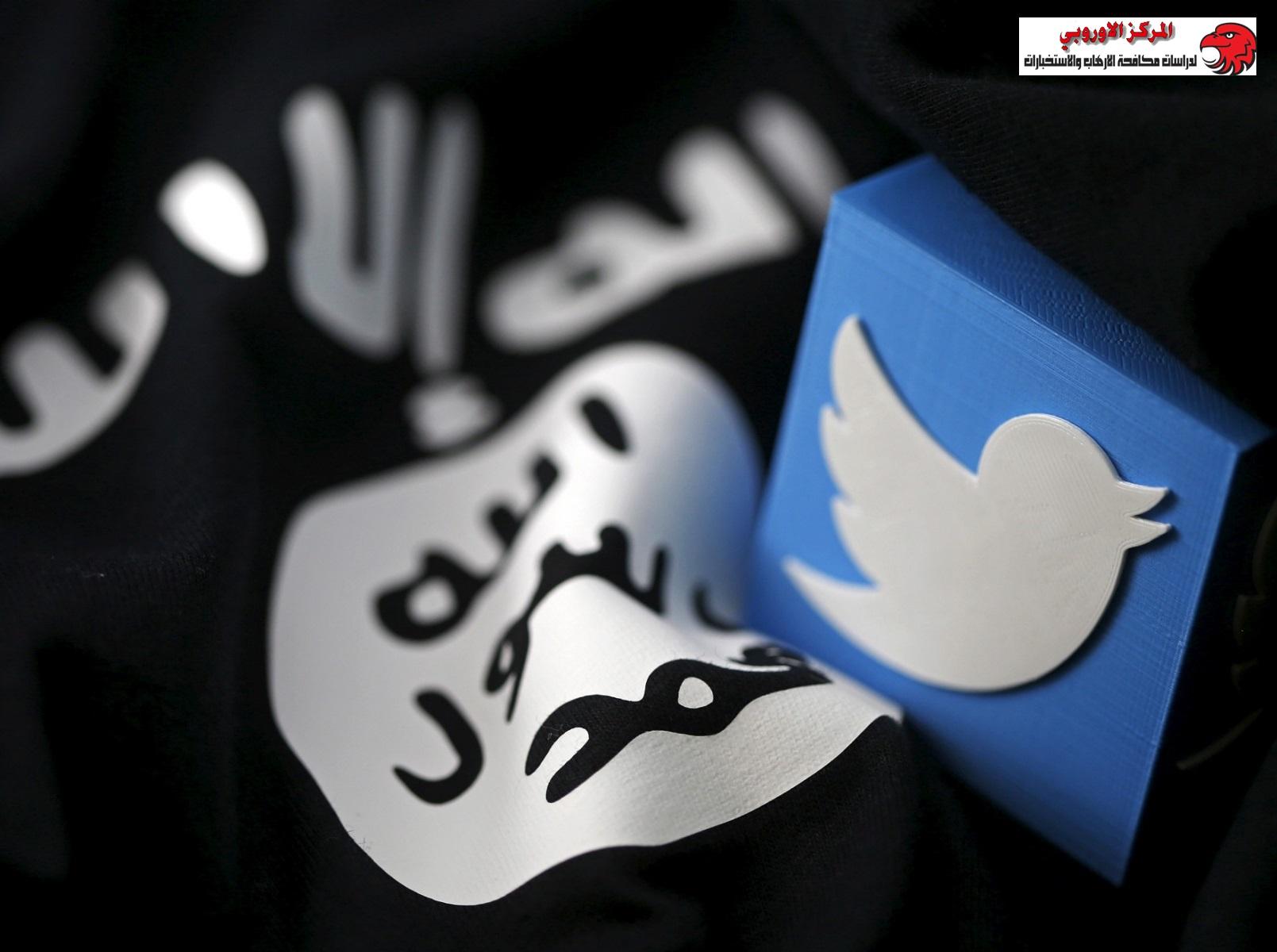 داعش من الواقع الحقيقي الى الواقع الافتراضي. بقلم  الدكتور عماد علو