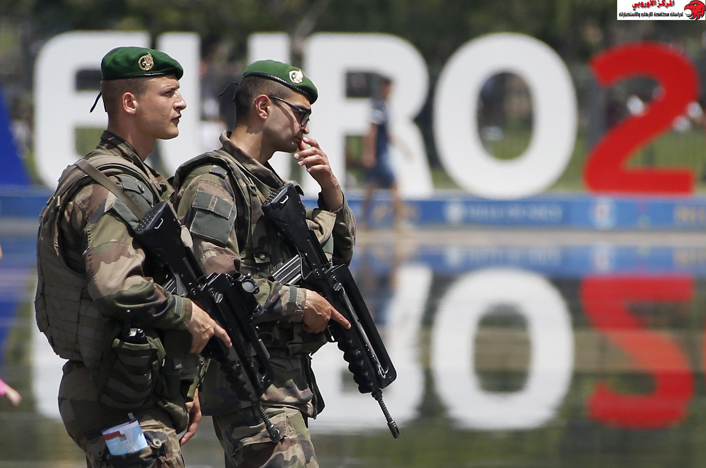 """إشكالية كيفية معالجة المقاتلين الأجانب العائدين من""""المهجر المتطرف"""""""