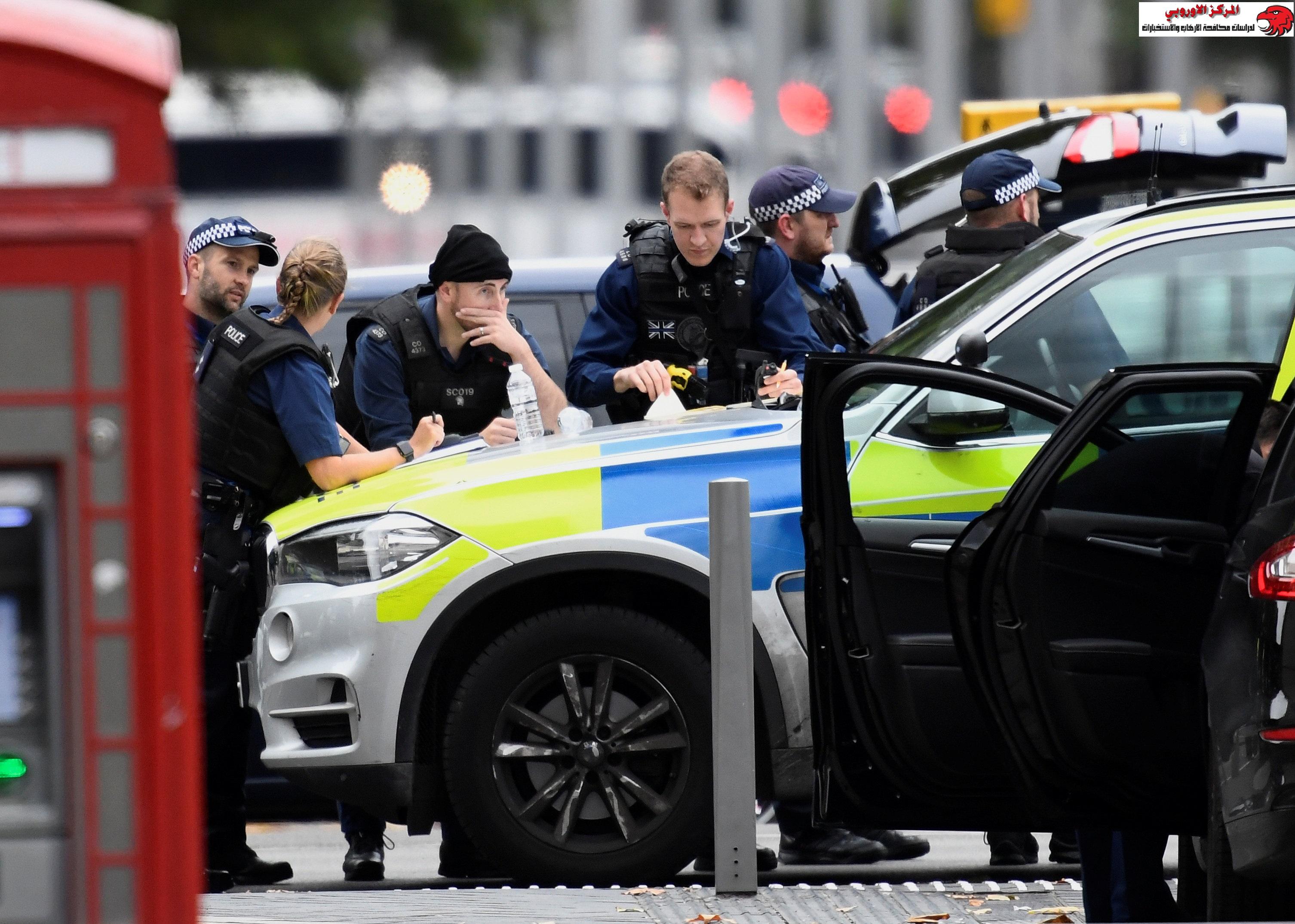 """بريطانيا..الحرب ضد تنظيم داعش """"تدخل مرحلة جديدة"""""""