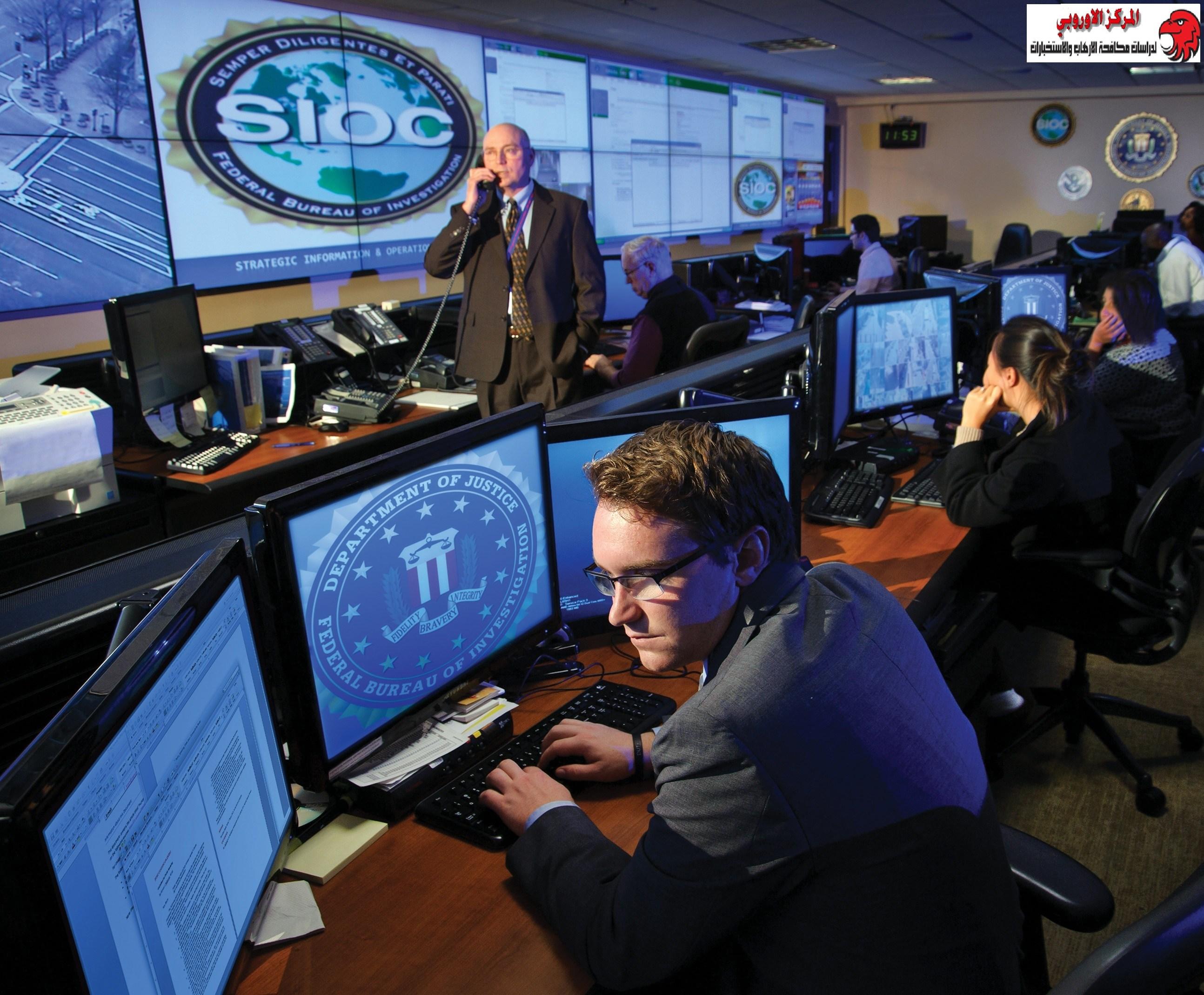 هكذا يتم توظيف الأتصالات داخل أجهزة الإستخبارات بالتنصت والمراقبة. بقلم مهدي الرسام