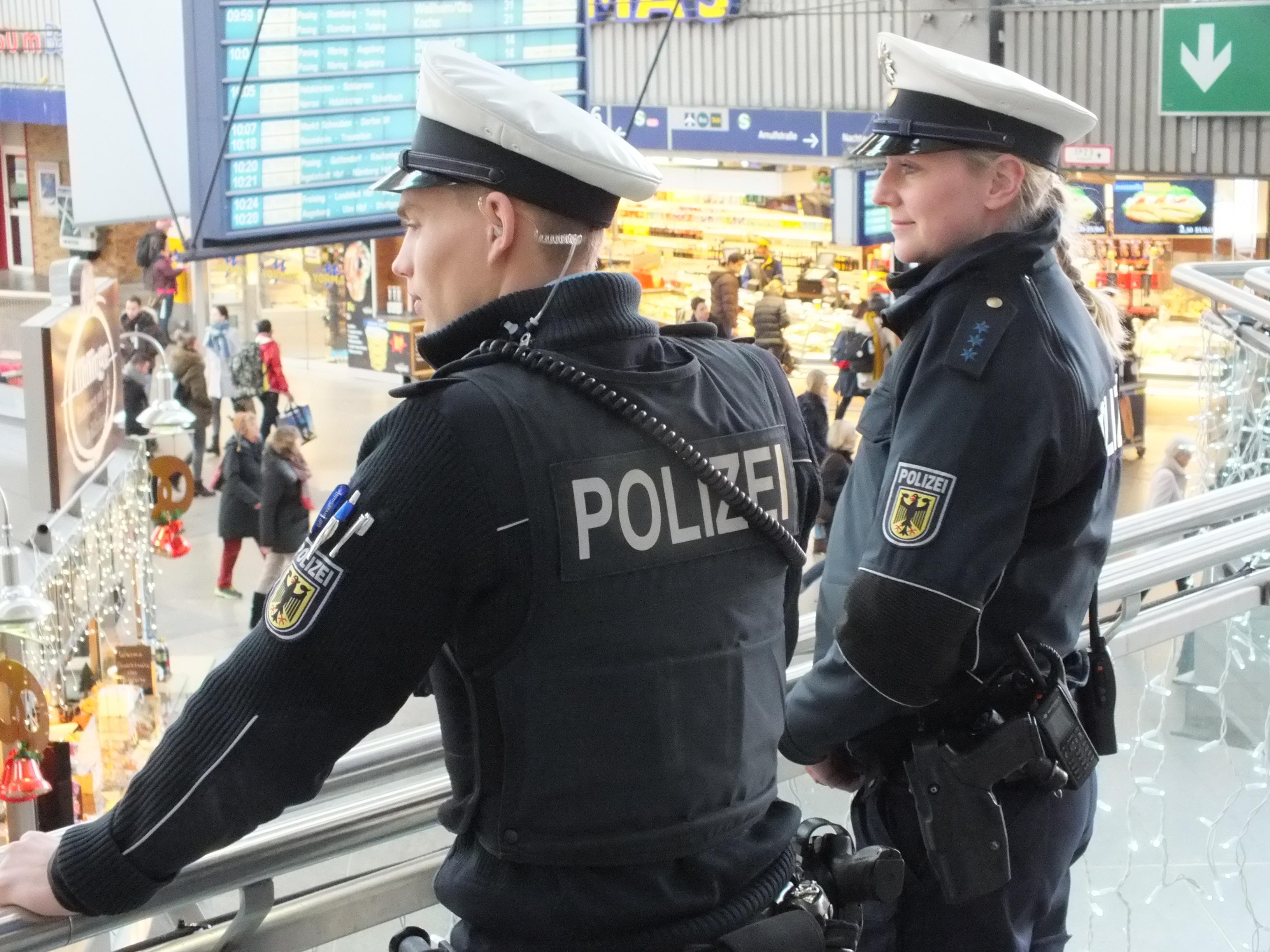 ألمانيا :إجراءات بنيوية حاسمة لمواجهة احتمالات الإرهاب السنوات المقبلة