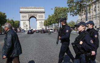 محمي: فرنسا… قائمة القوانين والأجراءات التي اتخذتها لمكافحة الإرهاب والتطرف