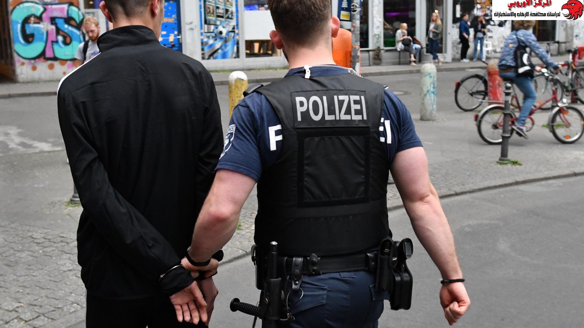 ألمانيا.. تهديدات من قبل جماعات منشقة عن الأوساط الإسلاموية المتطرفة
