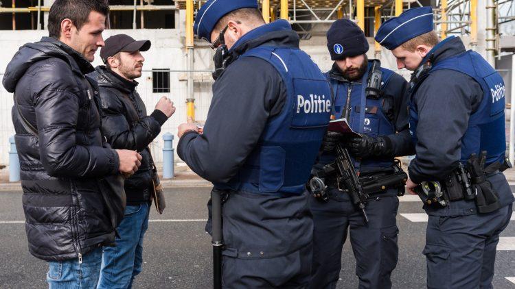 سُبل تعزيز التعاون الإستخباري بين دول الأتحاد الأوروبي فى إطار مكافحة الإرهاب